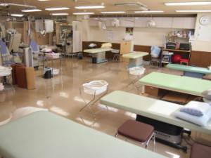 3階 リハビリ室