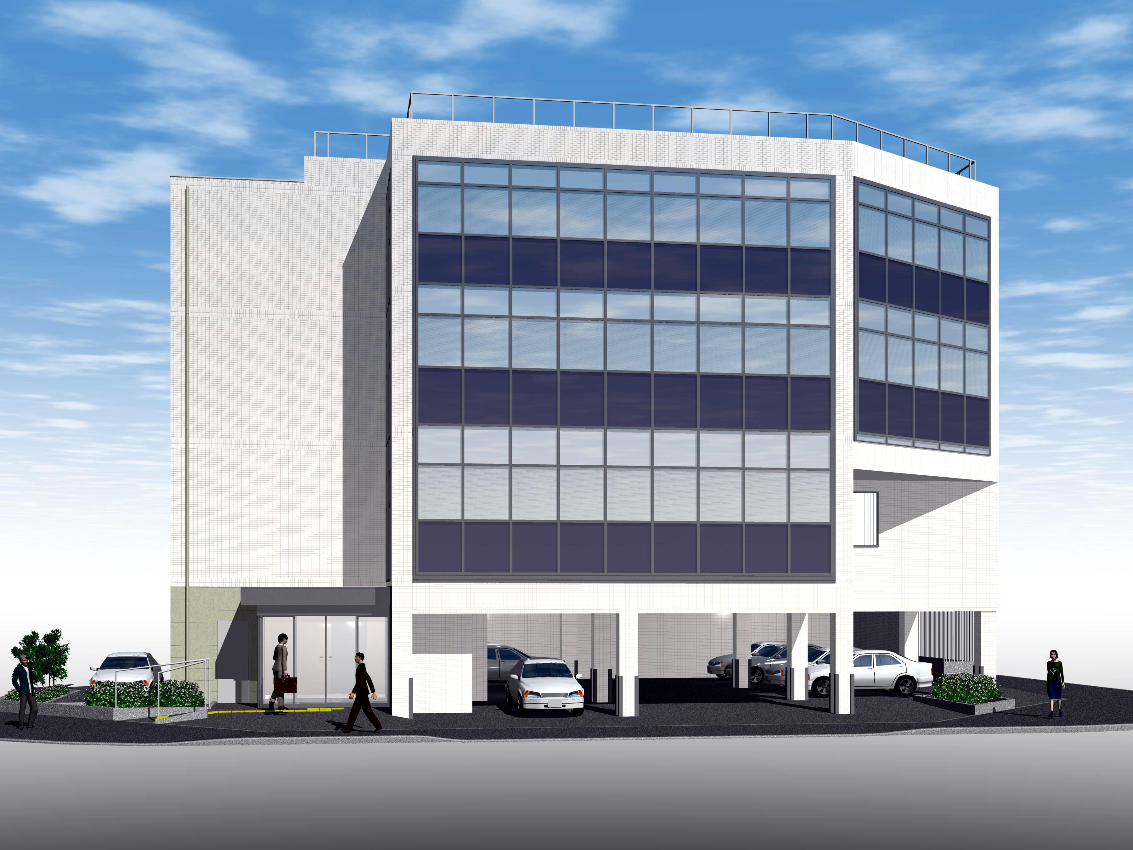 お知らせ 2019年8月開設予定 脇田整形外科の分院を地下鉄仲町台駅